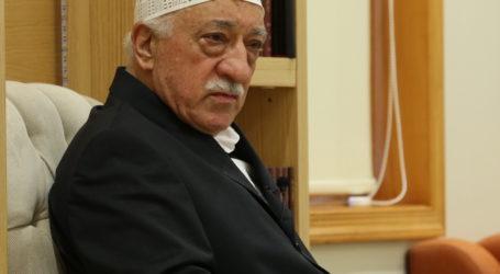Erdogan Urges US to Hand over Fetullah Gulen