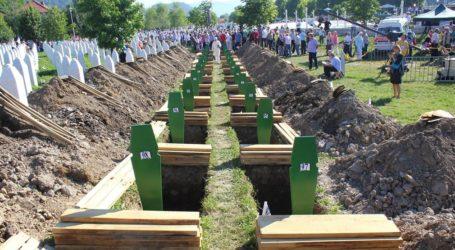 Bosnia-Serbia Tensions Rise Ahead of Srebrenica Genocide Anniversary