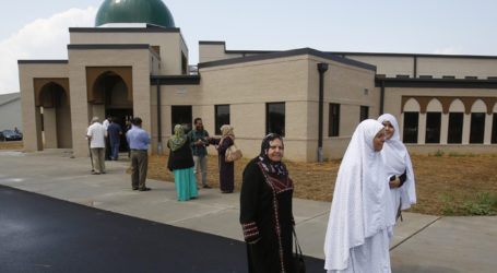New Wave of Hate Crimes Makes Muslim Americans Fear for the Future