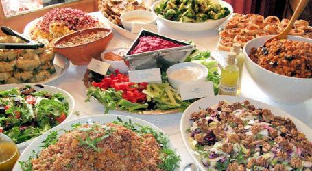 UAE's Khalifa Foundation Offers Food Aid to over 26,000 Gazan Families