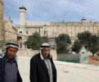 Palestine Urges UNESCO to Support Ibrahimi Mosque