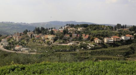 Rusia Opposes Israel's Plan to Annex West Bank
