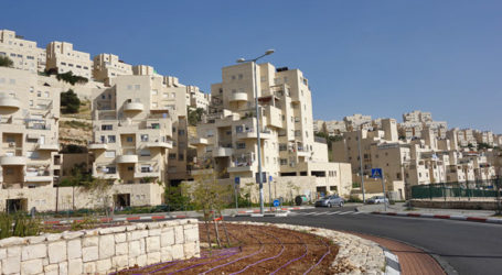 Europe Asks Israel to Stop Settlements in Palestinian Land