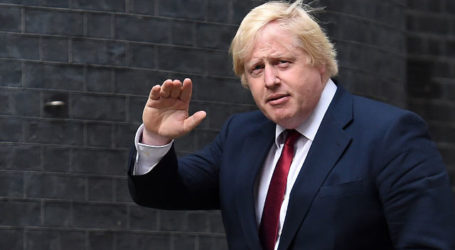UK Foreign Minister Affirms Commitment to Two-State Solution