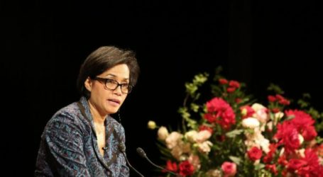 Finance Minister Sri Mulyani Discusses Economic Relations with UK Chancellor