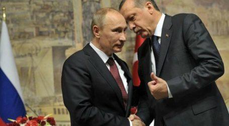 Chechen Threat May Hasten Turkish-Russian Rapprochement