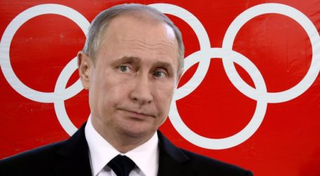 Rio 2016: Vladimir Putin Says Olympics 'Less of a Spectacle' Without Russians