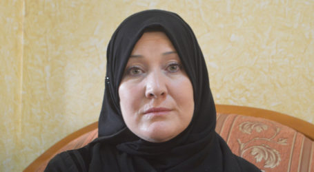 Ramadan 'a Month of Mourning' for Palestinian Mother