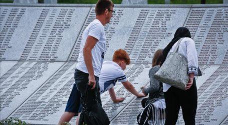 Bosnia Bids Farewell to 127 More Srebrenica Victims