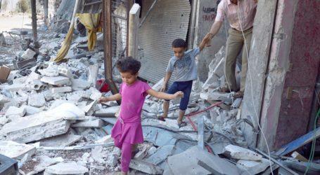 UNICEF Slams Killing of Children in Syria