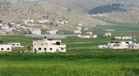Israel Orders Halt on Construction of Homes in Jordan Valley