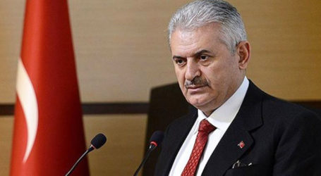 Turkey PM Vows to Purge Gulen Movement 'By The Roots'