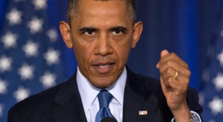 "Obama Sends ""Warmest Greetings"" to Eid Celebrants"