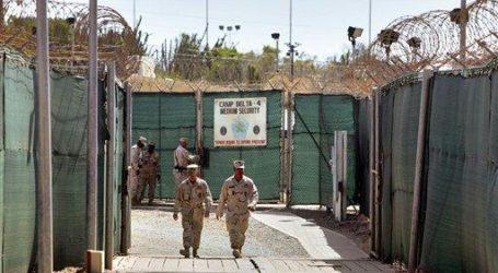 US Transfers Two Gitmo Prisoners to Serbia