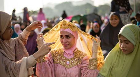 Amidst Widespread Joy, Muslims Worldwide Observe Eid Al-Fitr