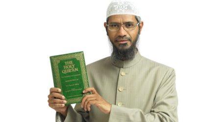 Amid Dhaka Row, Zakir Naik Calls IS Anti-Islamic