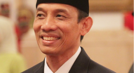 Minister of Energy and Mineral Resources Archandra Tahar Dismissed