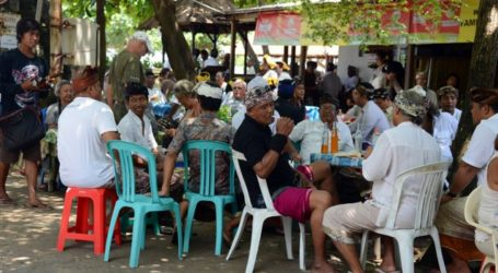 Bangkok's Street Food World's Best, Bali Ranks 15th, Says CNN
