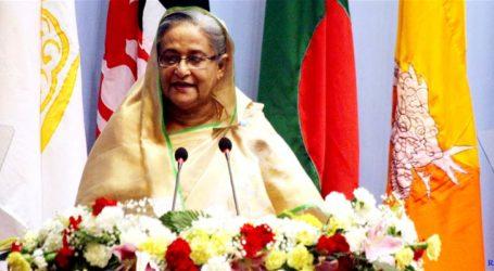 Militants Causing Damage to Islam, Says PM Sheikh Hasina