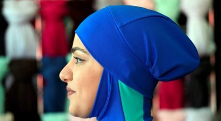 French Court Temporarily Suspends Burkini Ban