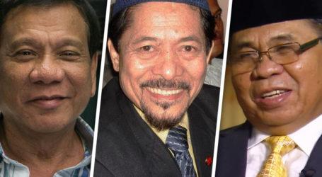 'I Can Give BBL to MILF, Sulu to Nur Misuari'