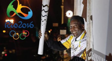 """Rio Promises """"Coolest"""" Olympic Opening Ceremony"""