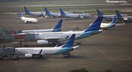 Garuda Indonesia Maintains Its 5-Star Airline Ranking by Skytrax