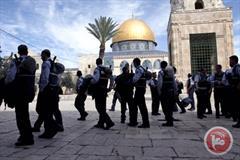 Israeli Forces Storm Bethlehem Zakat Committee Premises, Seize Belongings