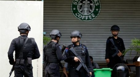 Indonesia to Host International Meeting on Counter-Terrorism