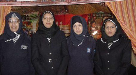 RCMP Allows Muslim Women Mounties to Wear Hijab