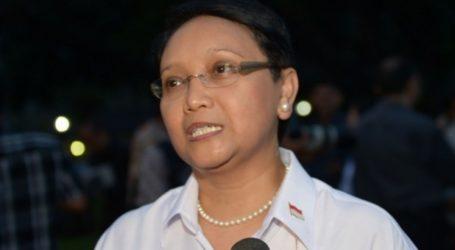 Indonesia Condemns Terror Act in Tehran