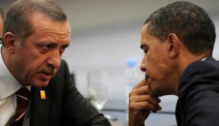 Obama, Erdogan to Meet Sunday amid Tensions