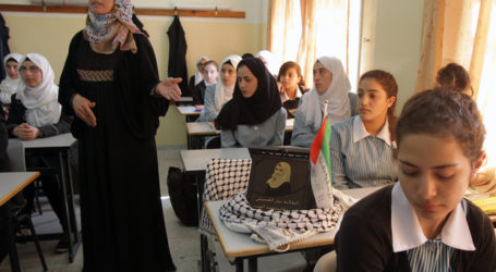 Israel Lifts Ban on Delivery of 300,000 School Textbooks to Gaza