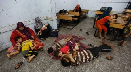 UNRWA Calls For Investigation into Israel's Attacks on Its Premises