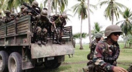 Six Militants Killed in Clash with Philippine Troops