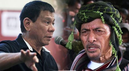 Philippine Government to Relaunch Peace Talks with MILF in Kuala Lumpur
