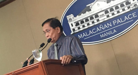 Dureza: Bangsamoro Law Will Surpass 'Constitutional Test'