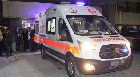 30 People Dead in Turkey Wedding Terror Attack