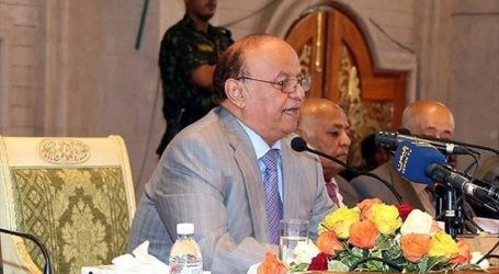 Yemen's Exiled Government Accepts UN Peace Proposal