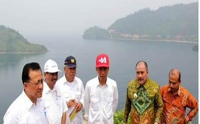 President Jokowi: Tourism Sector Employs Many Workers