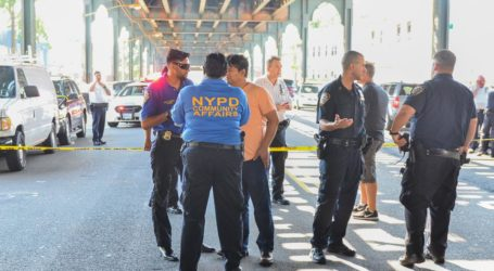 Mosque Imam Shot Dead by Unknown Man in New York