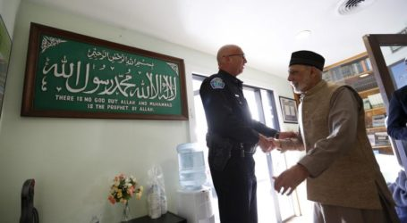 California Sets August As 'Muslim Appreciation and Awareness Month'