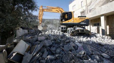 Israeli Army Threatens to Bulldoze Well in Yatta Town