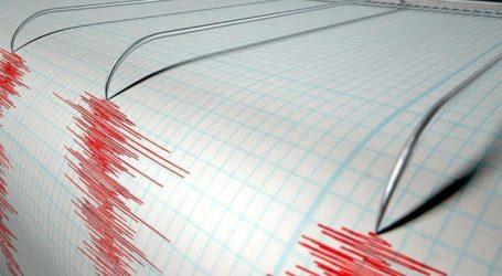 6.1-Magnitude Earthquake Jolts East Flores