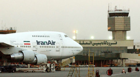 US Allows Boeing, Airbus to Sell Aircraft to Iran