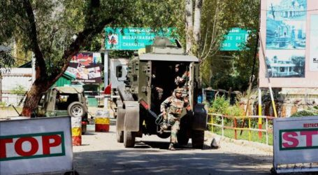 Pakistan Rejects Kashmir Attack Accusations