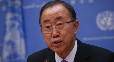 UN Says 'War Crimes' Committed in Aleppo Offensive