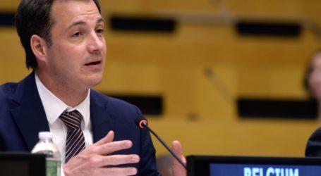 Belgium Allocates Extra €10 Million in Humanitarian Aid to Palestinians