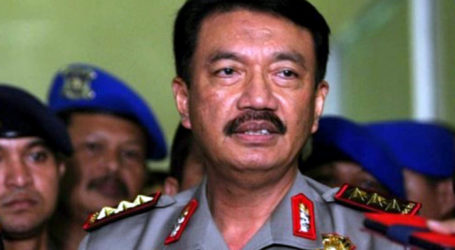 President Jokowi Nominates Police General as Chief of Intelligence Agency