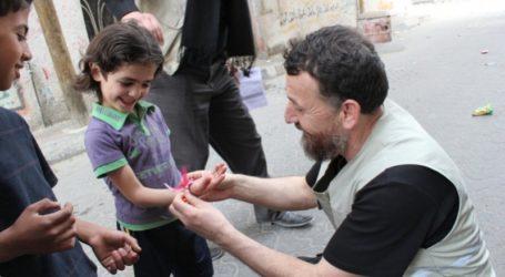 Turkey's IHH Launches New Gaza Strip Charity Initiative